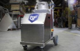 Germ-Fogger GF-005 System